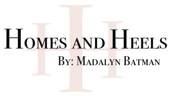 Homes & Heels With Madalyn Batman